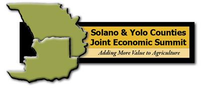 Joint Economic Summit Logo