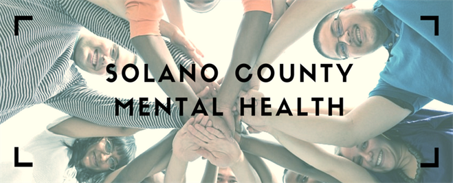 Solano County Mental Health Services