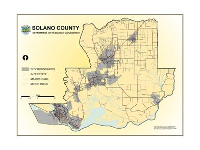 Solano County - Business Licenses