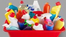 Household Cleaners Recycling Link