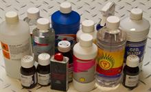 Solvents, Glues, and Chemicals Recycling Link