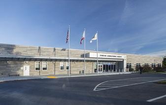 Solano County - Stanton Correctional Facility