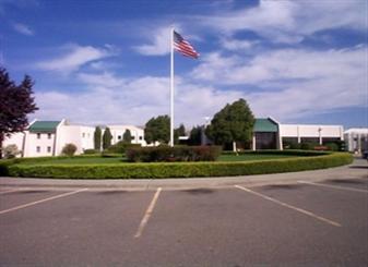 Solano County - Claybank Detention Facility