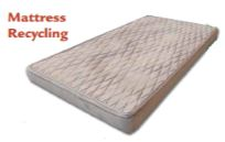 Used Mattress Recycling Link