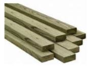 Pressure Treated Lumber Recycling Link