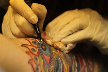 Solano County Tatoo Body Piercing And Cosmetics